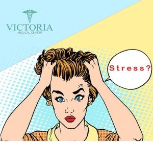 COME E PERCHE' LO STRESS FA INVECCHIARE SOPRATTUTTO LE DONNE
