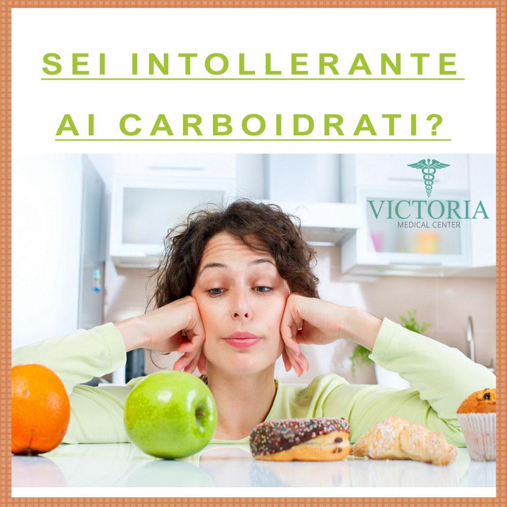 dieta ai carboidrati come viene chiamata