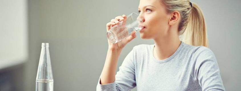 perdi peso se bevi molta acqua