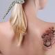 Rimuovi il tuo tatuaggio
